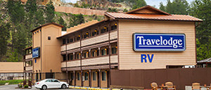 Travelodge Keystone, South Dakota